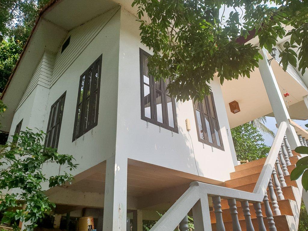 Bungalow auf Koh Samui
