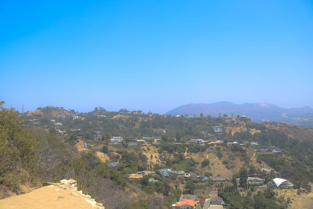 Los Angeles - Hollywood Hills - Villen