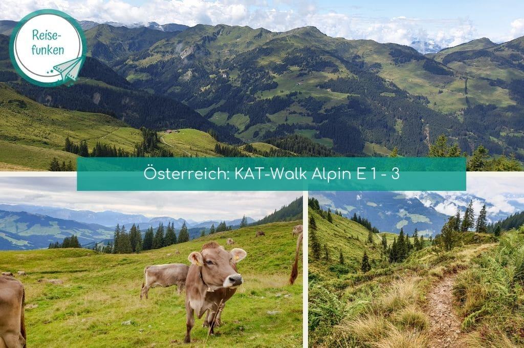 Titelbild KAT-Walk
