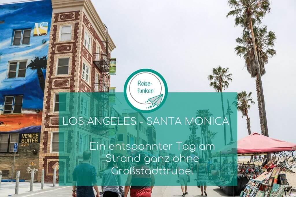 Santa Monica - Venice